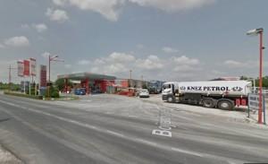 Fotograf: Google Street View-Knez_petrol
