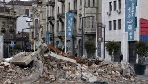 Foto: Srđan Ilić / Ruševine u Hercegovačkoj