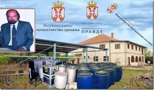 Foto: Geto Srbija neunistavanjeopojnihdroga