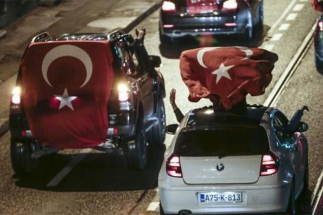 slavlje erdogan sarajevo