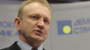 Bivši gradonačelnik Beograda Dragan Đilas (arhivska fotografija) / Foto: FoNet, Zoran Mrđa