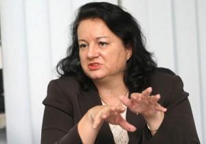 svetlana cenic, ministar finansija u vladi republike srpske