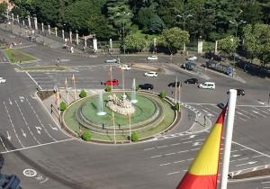 3 Fontana Sibeles Istinomer