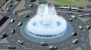 fontana-slavija