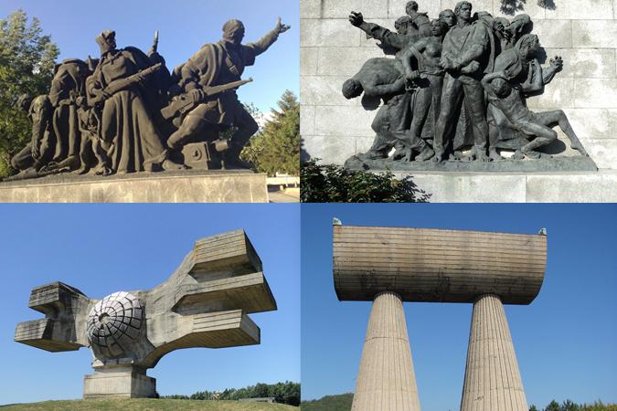 25 Napustenih Spomenika Iz Jugoslavije