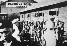 logor Jasenovac