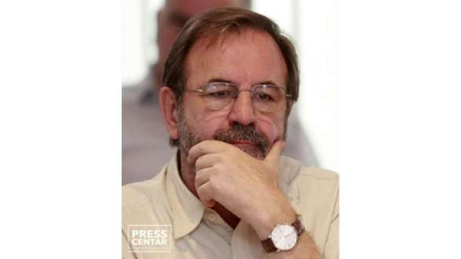 Marinko Vučinić (Foto: Press centar)