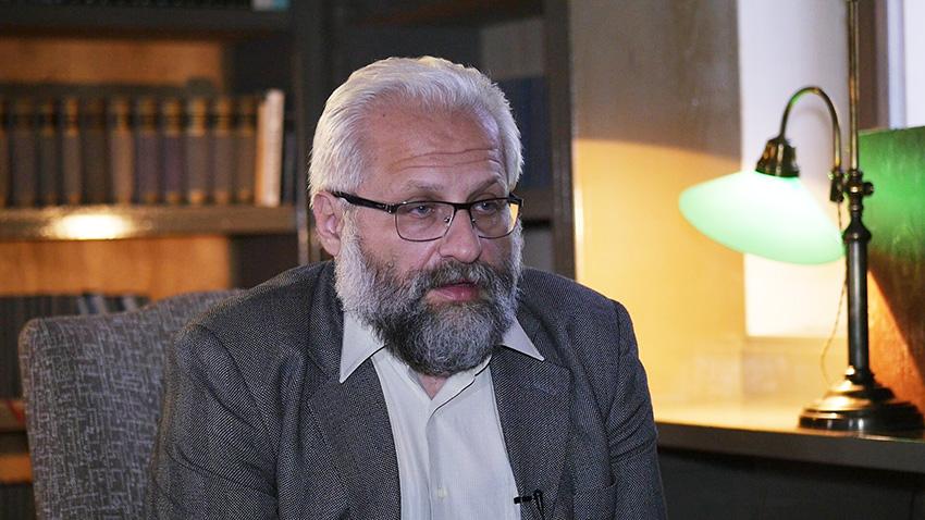 dr Vladimir Dimitrijević