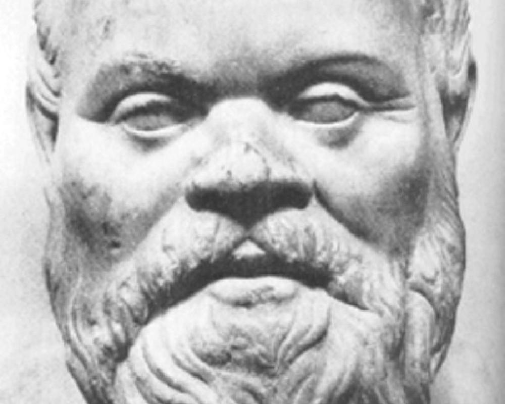 Sokrat FOTO: Vikipedia