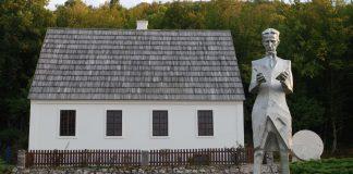 Kuća u kojoj je Nikola Tesla rođen
