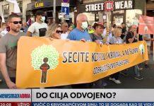 ekoloski protesti
