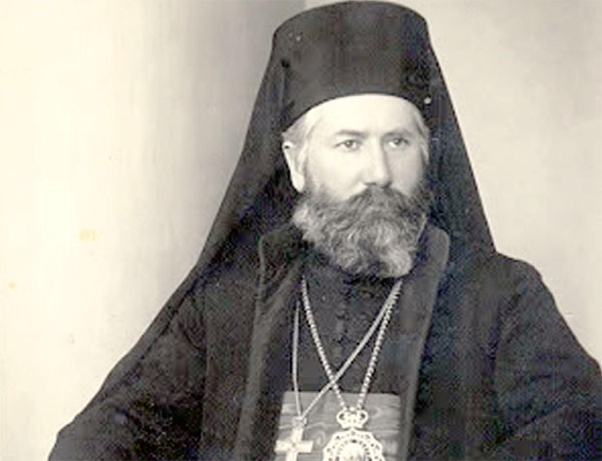 Joanikije Lipovac