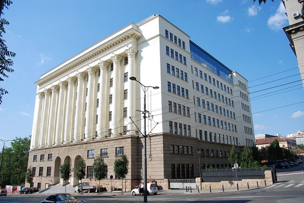 Vrhovni kasacioni sud (Foto: Vikimedija)